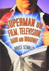 Superman - Superman On Film, Television, Radio