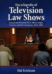 Encyclopedia of Television Law Shows - Factional