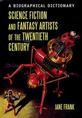 Science Fiction and Fantasy Artists of the