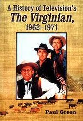 The Virginian - A History Of Television's The