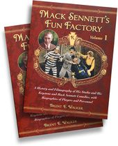 Mack Sennett's Fun Factory (2 Volume Set)