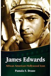 James Edwards - African American Hollywood Icon