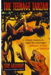 Tarzan - The Teenage Tarzan: A Literary Analysis