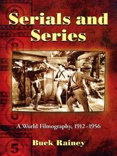 Serials and Series - A World Filmography,