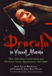 Dracula in Visual Media: Film, Television, Comic