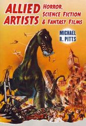 Allied Artists: Horror, Science Fiction and