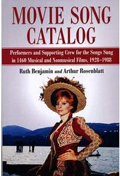 Movie Song Catalog: Performers and Supporting