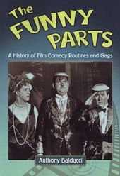 The Funny Parts: A History of Film Comedy