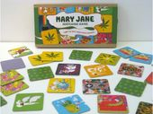 Mary Jane - Matching Game