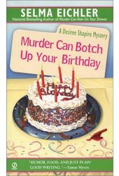 Murder Can Botch Up Your Birthday
