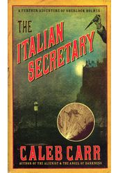 The Italian Secretary: A Further Adventure of
