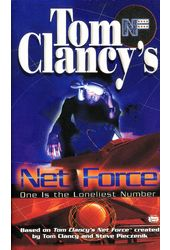 Tom Clancy's Net Force: One is the Loneliest