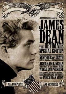 James Dean - Ultimate Special Edition (Sentence