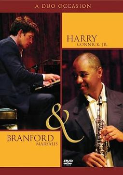 Harry Connick Jr - Harry And Branford - A Duo