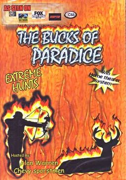 Hunting - The Bucks of Paradice