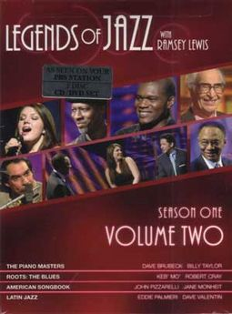 Legends of Jazz With Ramsey Lewis - Season 1,