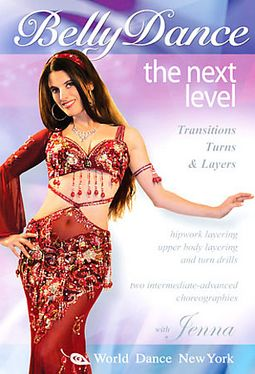 Bellydance - The Next Level