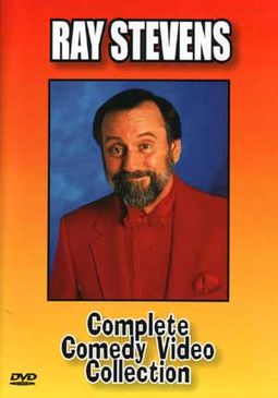 Complete Comedy Video Collection (2-DVD)