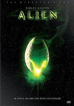 Alien (Academy Awards Collection, 20th