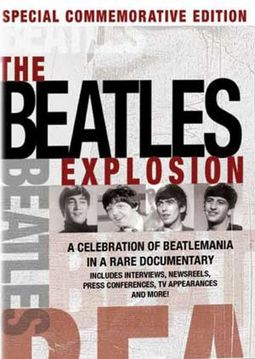 Explosion: A Celebration of Beatlemania