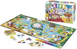Family Guy - Life Board Game