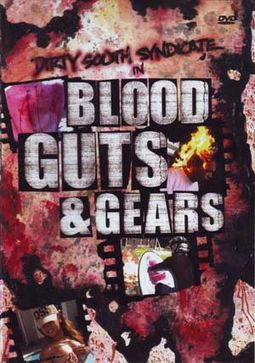 Stunts - Blood, Guts & Gears