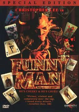 Funny Man (Special Edition)