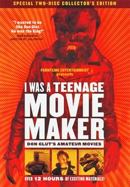 I Was a Teenage Movie Maker (2-DVD)