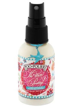 Poo-Pourri - Sh*ttin' Pretty 2 oz. Bathroom Spray