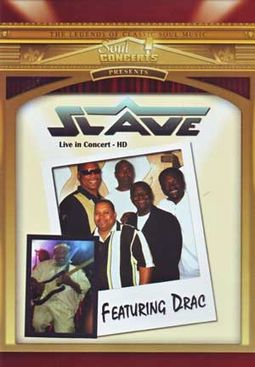 Live In Concert Featuring Drac
