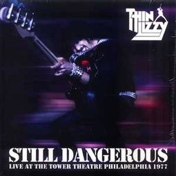 Still Dangerous - Live At The Tower Theatre