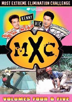 Most Extreme Elimination Challenge - Season 4 & 5
