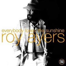 Everybody Loves The Sunshine (2-CD Import)