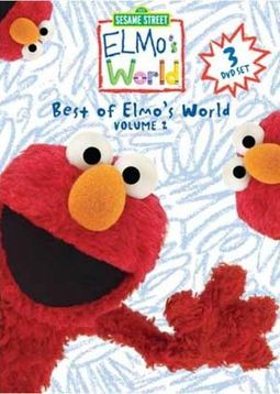 The Best of Elmo's World 2 (Elmo's World Box Set