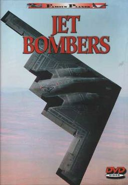 Aviation - Jet Bombers