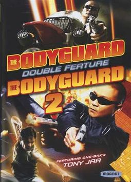 The Bodyguard / The Bodyguard 2 (2-DVD)