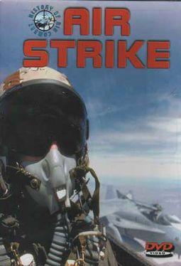 Aviation - Air Strike: History of Air Combat