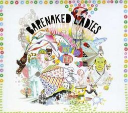 Barenaked Ladies Are Men (Live)
