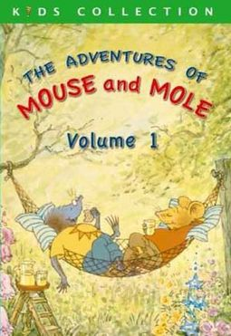 The Adventures of Mouse and Mole, Volume 1