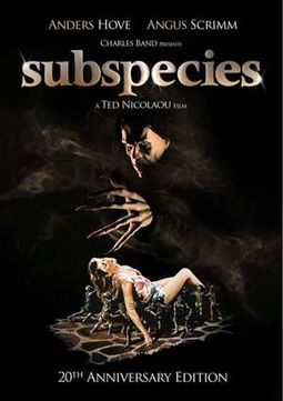Subspecies - 20th Anniversary