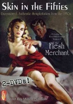 Skin in the Fifties: The Flesh Merchant / Loop