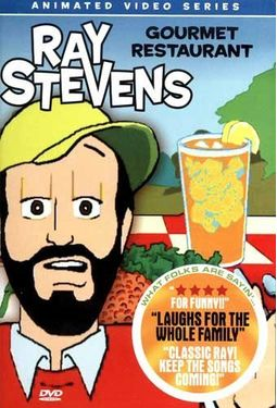 Ray Stevens - Gourmet Restaurant (Animated)