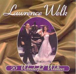 20 Wonderful Waltzes