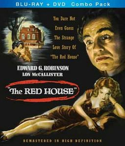 The Red House (Blu-ray + DVD)