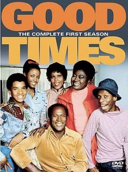 Good Times - Season 1 (2-DVD)
