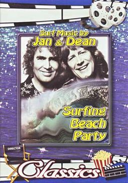 Surfing Beach Party (Live 1983)