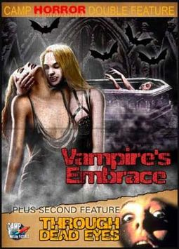 Camp Horror Double Feature: Vampire's Embrace /