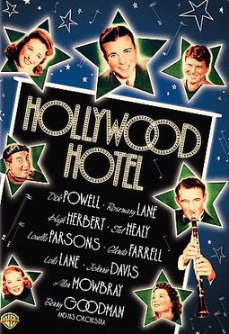 Hollywood Hotel (Full Screen)