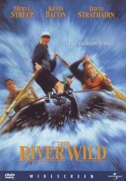 The River Wild (Widescreen)