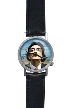 Salvador Dali - Watch